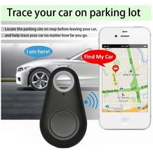 Smart Pet Key Finder Smart Activity Tracker Wireless Remote Control Tracker For Smart Phone Portable Anti-Lost GPS Finder Track цена