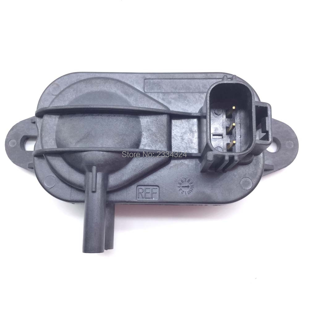 DPF Exhaust Differential Pressure Sensor For Ford Mondeo Focus Turnier Grand C-Max Kuga S-Max 1.6 2.0 TDCi 3M5A-5L200-AB 1315684 image