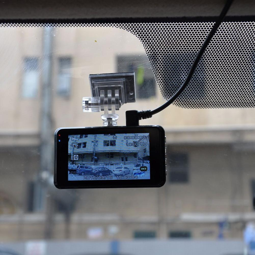 R800 pour Novatek HD voiture DVR 96658 2.7 pouces 1080 p HD enregistreur de conduite voiture Dash Cam Dash caméra Automobiles voiture caméra enregistreur