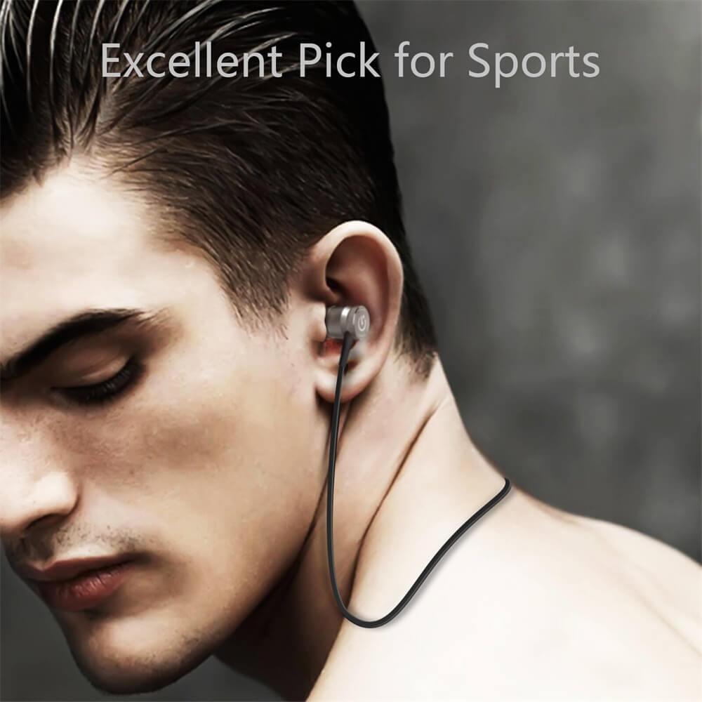 JAKCOM WE2 Smart Wearable Earphone Hot sale in Smart Accessories as tom tom ticwatch pro wach
