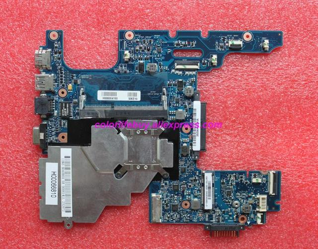 Genuine H000064160 MA10 REV 2.2 Laptop Motherboard Mainboard for Toshiba Satellite NB15 NB15T Notebook PC