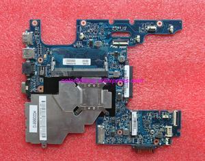Image 1 - Oryginalne H000064160 MA10 REV 2.2 Laptop płyta główna płyta główna do Toshiba Satellite NB15 NB15T Notebook PC