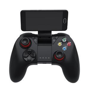Image 2 - Draadloze Bluetooth Gamepad Remote Game Controller Joystick Voor Cross Platform Android Smartphones Tabletten Voor PUBG Mobiele Game