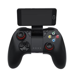 Image 2 - Wireless Bluetooth Gamepad Remote Game Controller Joystick For Cross Platform Android Smartphones Tablets For PUBG Mobile Game