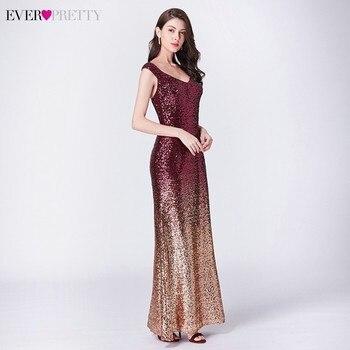 Rose Gold Mermaid dress