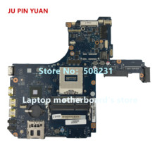 JU PIN YUAN H000055980 mainboard For Toshiba Satellite S50 S55T S55 S55-A S55-A5188 laptop motherboard socket PGA 947 HM86 b85m d3v a 1150 pin b85 motherboard b85 full solid plate