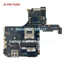 JU PIN YUAN placa base H000055980 para ordenador portátil Toshiba Satellite S50 S55T S55 S55 A, toma de placa base PGA 947 HM86
