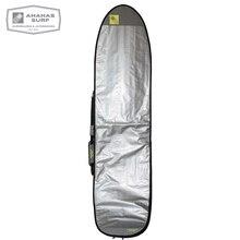 """Сумка для серфинга из ананас 9 футов Дневной защитный чехол malibu boardbag 9'""""(275 см"""