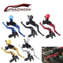 SPEEDWOW 7/8