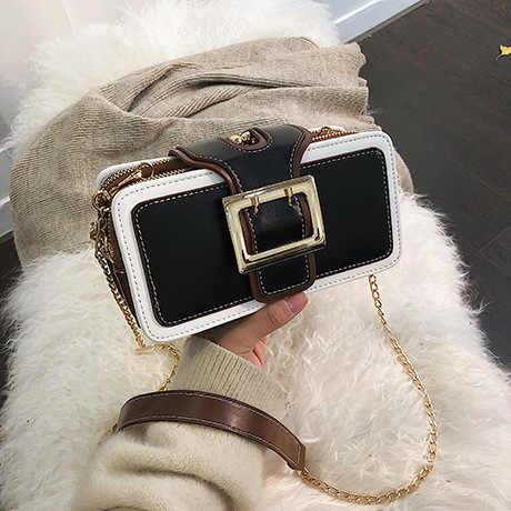 Женские сумки через плечо для женщин 2019 искусственная кожа известный бренд Роскошные сумки дизайнерские Sac основной Дамы Сумка через плечо