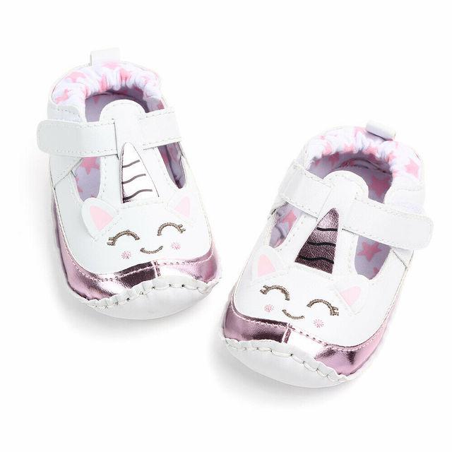 Baby shoes Unicorn  / Zapatos bebe Unicornio