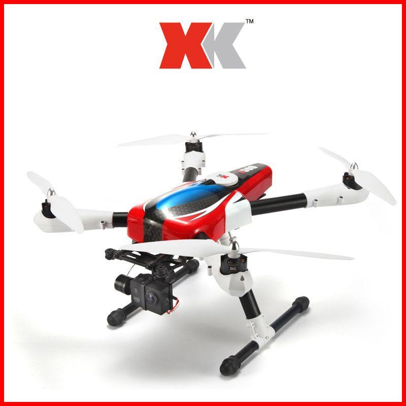 WLtoys XK X500 HD Fotografia Aérea Não Tripulado GPS Retorno Automático da Pressão de Ar Modelo Aviões de Controle Remoto Fixo ZLRC