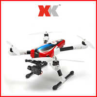 WLtoys XK X500 HD Aerial Photography Unmanned GPS Automatic Return Air Pressure Fixed Model Remote Control Aircraft ZLRC