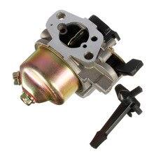19mm Carburetor Carb Kit For HONDA GX160 5.5/6.5 for HP GX200 16100 ZH8 W61