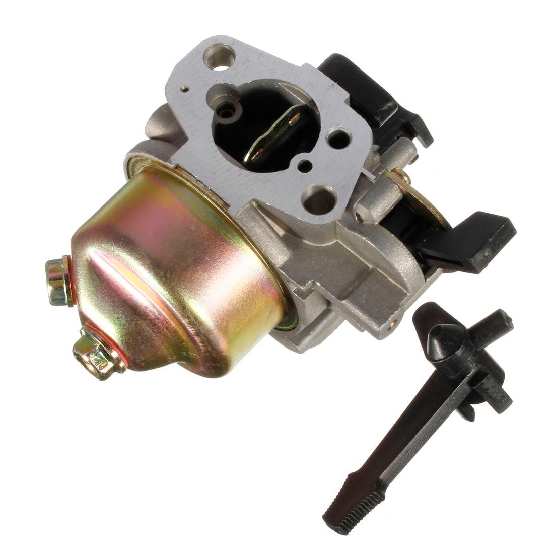 19mm karbüratör Carb kiti HONDA GX160 5.5/6.5 için GX200 16100-ZH8-W61