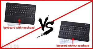 Image 5 - Universal wireless bluetooth Keyboard For 9 9.7 10 10.1 inch Android Windows tablet pc,Keyboard case for 9.7 10 10.1 inch tablet