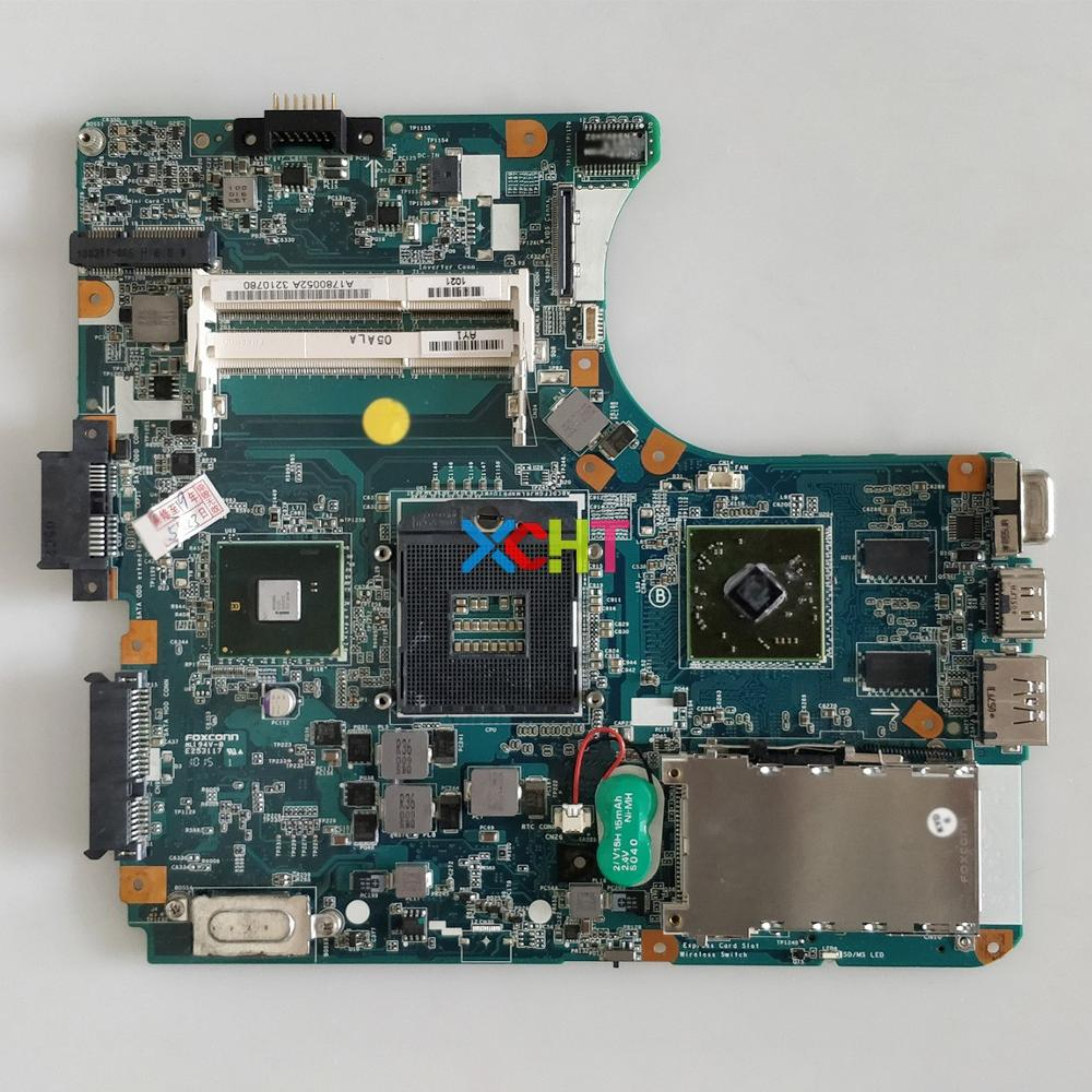 A1780052A MBX-224 M960 REV:1.1 HM55 for Sony VPCEA Series NoteBook PC Laptop Motherboard MainboardA1780052A MBX-224 M960 REV:1.1 HM55 for Sony VPCEA Series NoteBook PC Laptop Motherboard Mainboard
