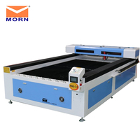 CNC Co2 laser mix Cutting Machine double color board /plastic/acrylic/plywood mix cutter lazer stainless steel carton steel