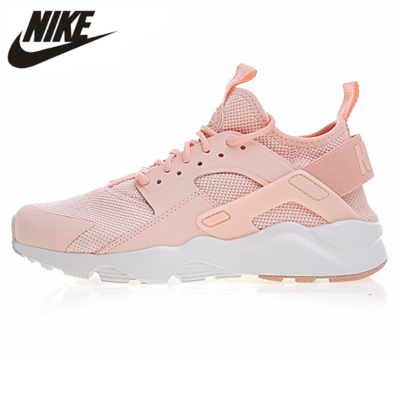 NIKE AIR HUARACHE Wallace Fly Line Women's Running Shoes Sports Outdoor