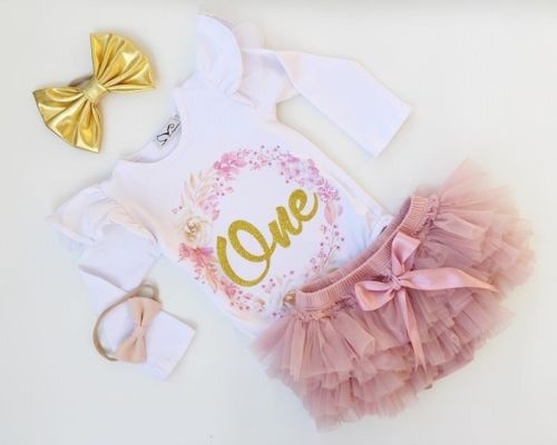 4dc264a48 Pudcoco Princess Dress Cute Baby Girl 1st Birthday Clothes Tutu ...