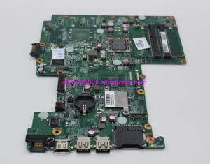 Image 5 - 정품 709174 501 709174 001 709174 601 da0u56mb6e0 a70m w A6 4455M cpu 노트북 마더 보드 hp 15 15 b 시리즈 노트북 pc 용
