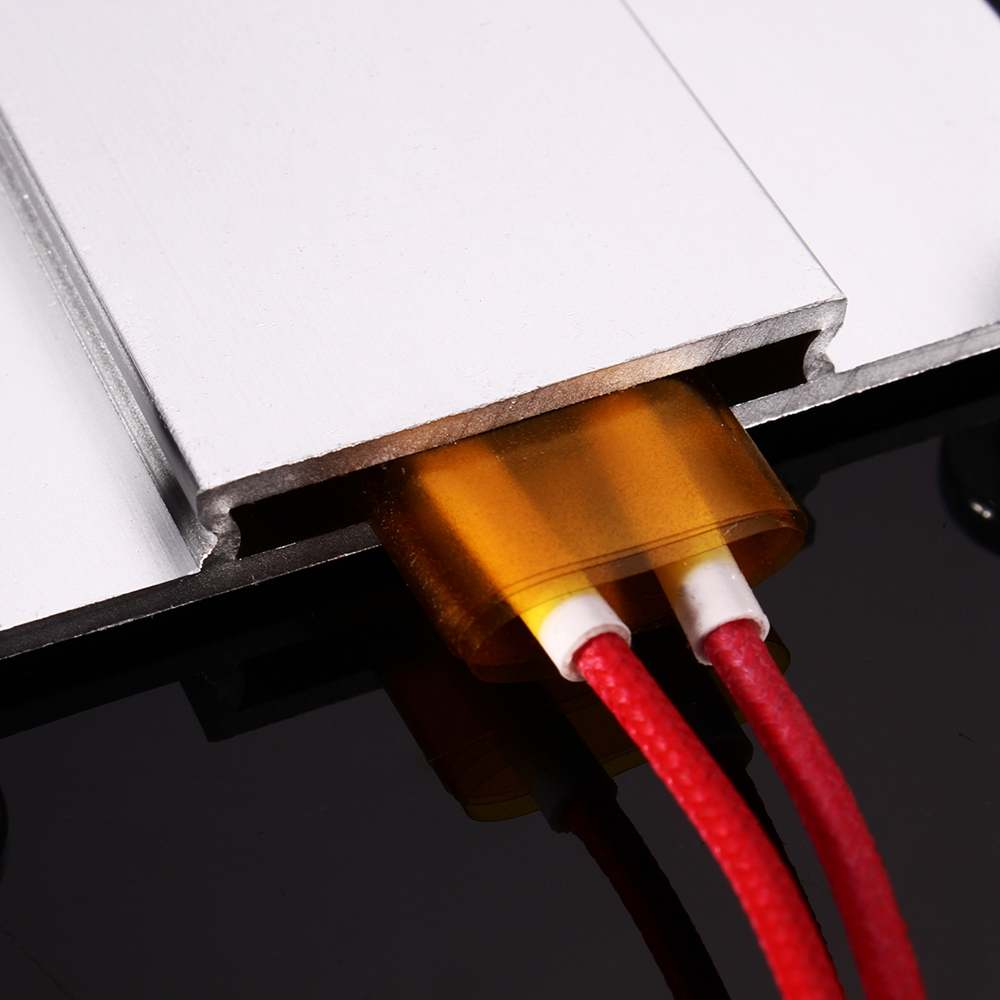 220 В 300 Вт светодиодный очиститель PTC нагревательный паяльный чип сварочная станция разделенная пластина лист доска сварочное оборудование инструменты припой