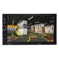 7 inch Player MP5 1080P Digital Display Bluetooth 2din Car Backup Monitor