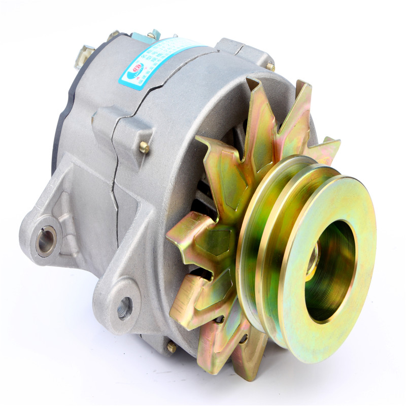 24V 70A alternator JFZ2709 generator truck accessories for disel engine CY6102 YC6112 6108 truck generator