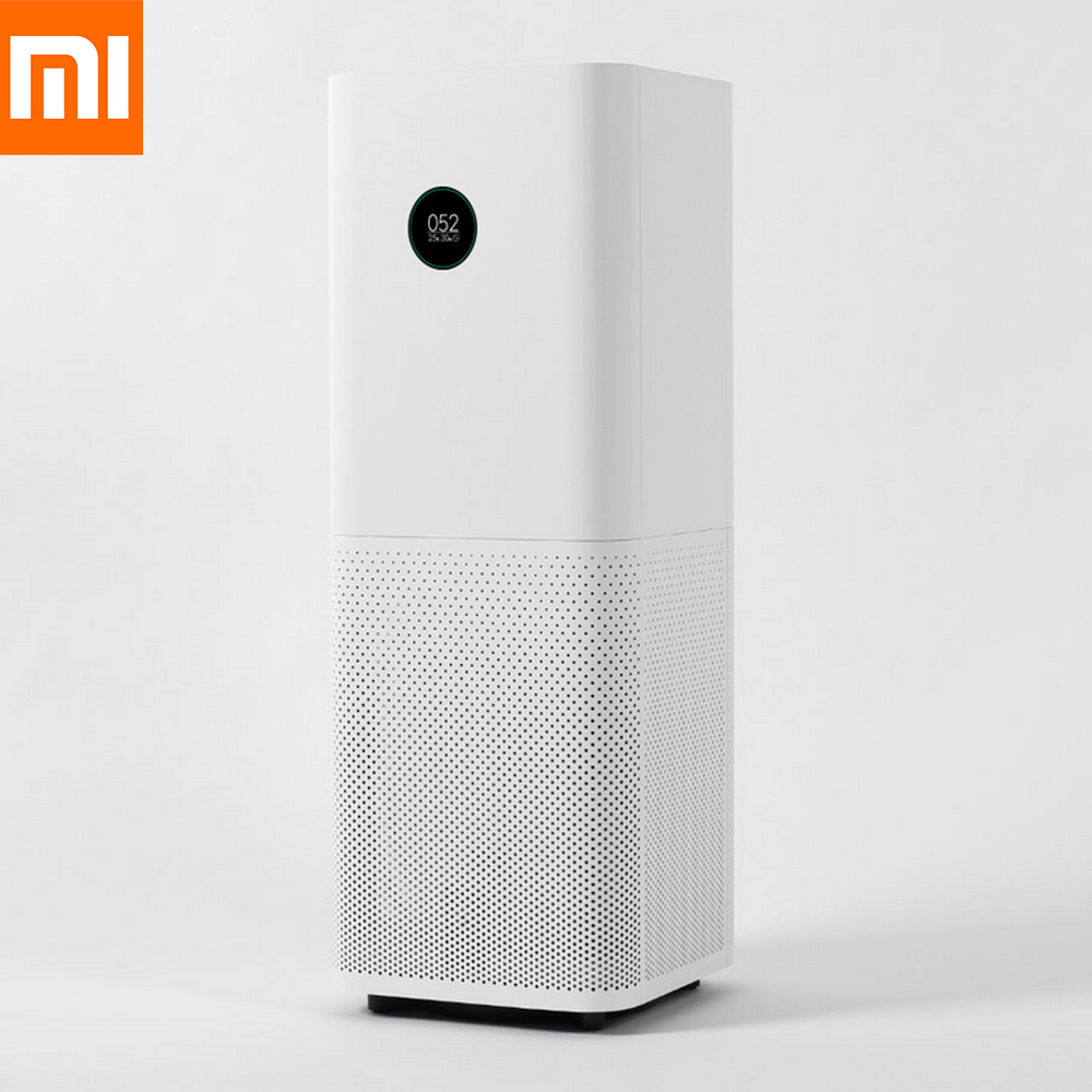 Xiaomi Mi Air Purifier 2S / Pro Air Cleaner Humidifier Air Wash Cleaning Intelligent Household Hepa Filter Smart APP WIFI