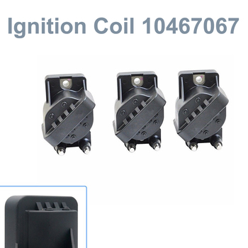 3 Ignition Coils for Commodore VN VP VR Ute VS VT VX VY VU VG 3.8L