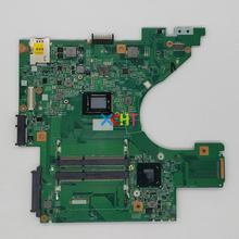 ل Dell Vostro 131 7CH48 07CH48 CN 07CH48 10321 1 48.4ND01.011 i3 2350M اللوحة الأم للكمبيوتر المحمول اختبار والعمل المثالي
