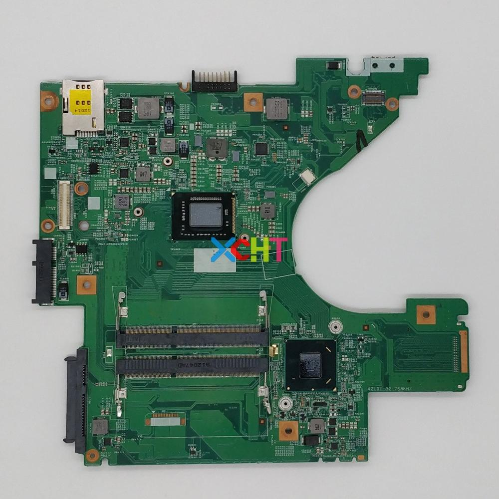for Dell Vostro 131 7CH48 07CH48 CN 07CH48 10321 1 48.4ND01.011 i3 2350M Laptop Motherboard Mainboard Tested & Working Perfect-in Laptop Motherboard from Computer & Office