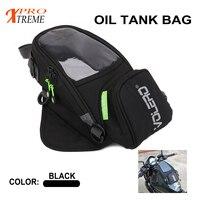 Universal Motorcycle Oil Tank Bag Saddlebags Luggage For KTM HONDA SUZUKI YAMAHA KAWASAKI DUKE 125 200 390 690