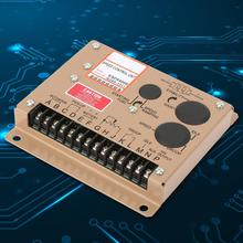 ESD5500E Generator Speed Controller Electronic Engine Speed Controller Governor Generator Controller Panel 1KHz ~ 7.5KHz