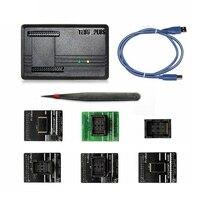 Hot Sale Proman Professional Programmer Repair Tool Tl86 Plus Programmer+Tsop48 Adapter+Tsop56 Adapter Copy Nand Flash Chip Da