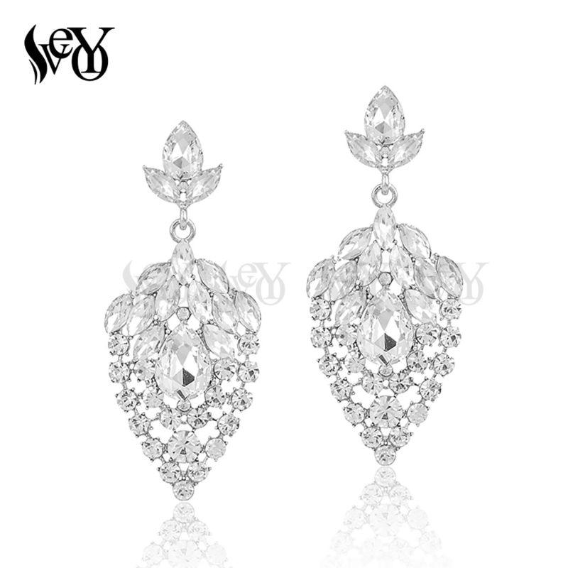 VEYO Μόδας γεμάτο σκουλαρίκια με - Κοσμήματα μόδας - Φωτογραφία 2