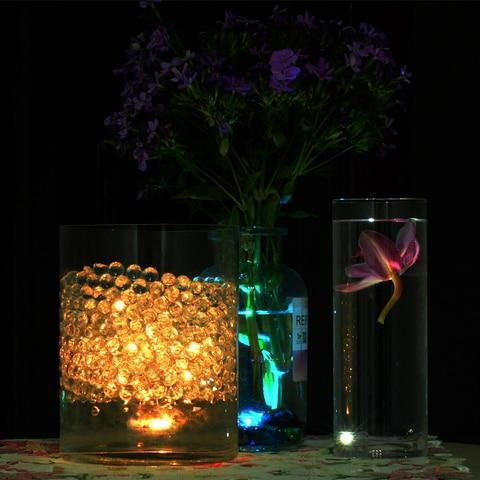 luzes subaquaticas