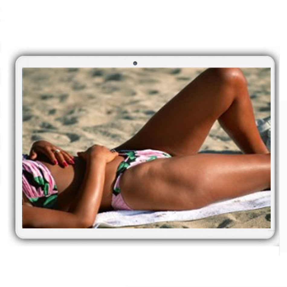 KUHENGAO 10-Inch 7.0 Android Tab Tablet PC 4G LTE With WIFI 32/64GB MT6753 10 Inch Android 7.0 GPS Camera 4G Wifi Tablet