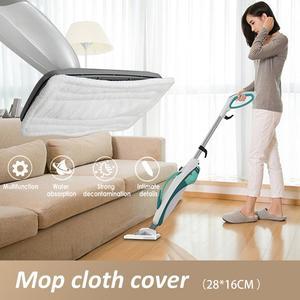 Steam Mop Cloth Cover Mop Head