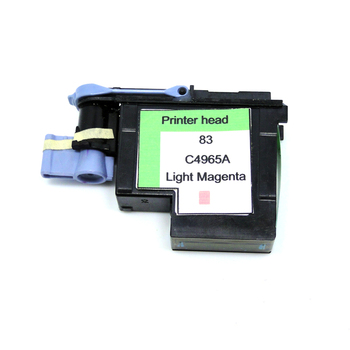 YOTAT 1pcs LM 83 print head C4965A Remanufactured printhead for HP83 for hp Designjet 5000 5000ps 5500 5500ps