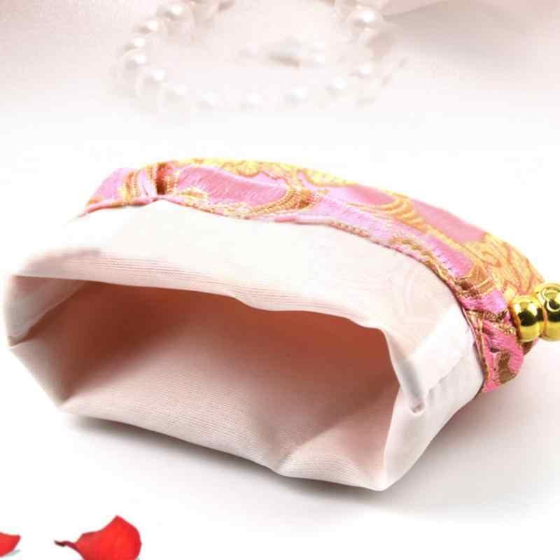 Afortunado bonito Sacos de Doces Sacos de Férias Decoração Do Partido Pacote de Linho Para A Páscoa Festival Presente de Natal Festa de Casamento Suprimentos de Férias