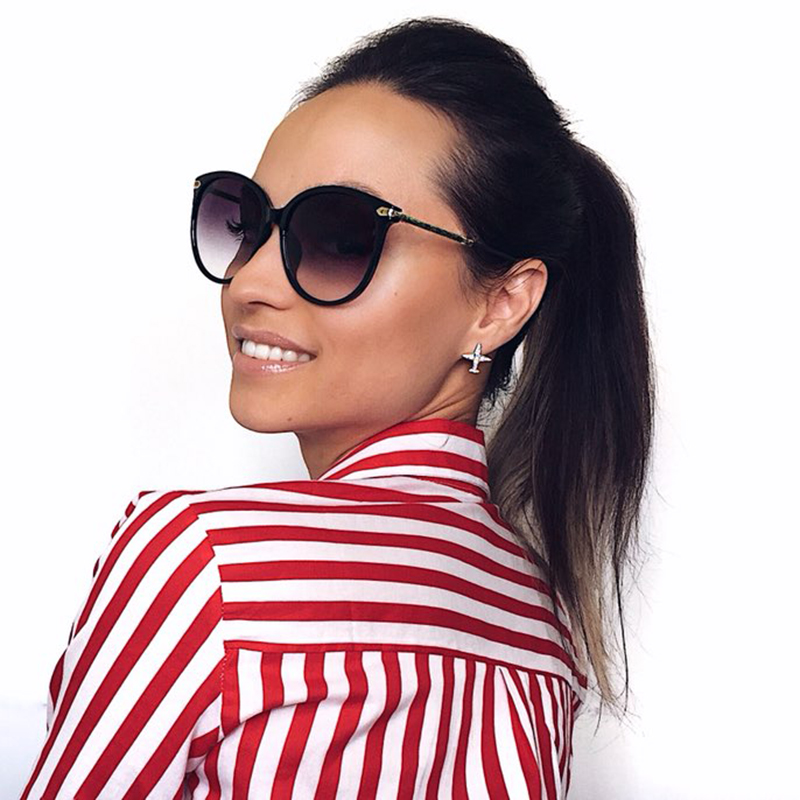a5ea7fb0e KAYSWELL INCORPORAÇÃO Da Marca de Luxo Designer de Mulheres Retro Óculos de  Sol Gafas de sol Óculos De Sol Oculos de sol L80-015 - d.redprison.me