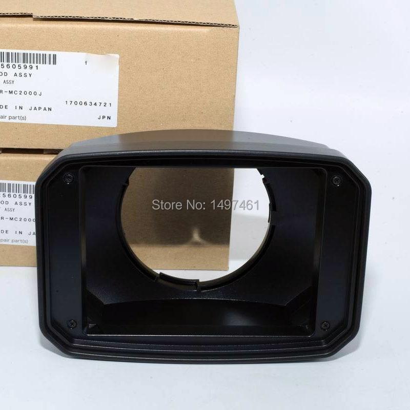 ใหม่เลนส์ฝาครอบป้องกันสำหรับ Sony HXR MC1500C HXR MC2000J HXR MC2500C HVR HD1000C MC1500 MC2000 MC2500 HD1000 กล้องวิดีโอ-ใน กรงป้องกันกล้อง จาก อุปกรณ์อิเล็กทรอนิกส์ บน AliExpress - 11.11_สิบเอ็ด สิบเอ็ดวันคนโสด 1