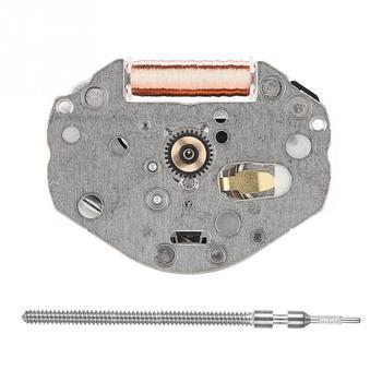 Nuevo reloj de cuarzo de alta calidad 2035, herramientas de reparación de relojes, accesorios, piezas de reloj, herramientas para relojero