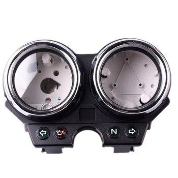 For Honda Hornet 600 1998 1999 2000 ABS Plastic Speedometer Tachometer Gauge Case Cover
