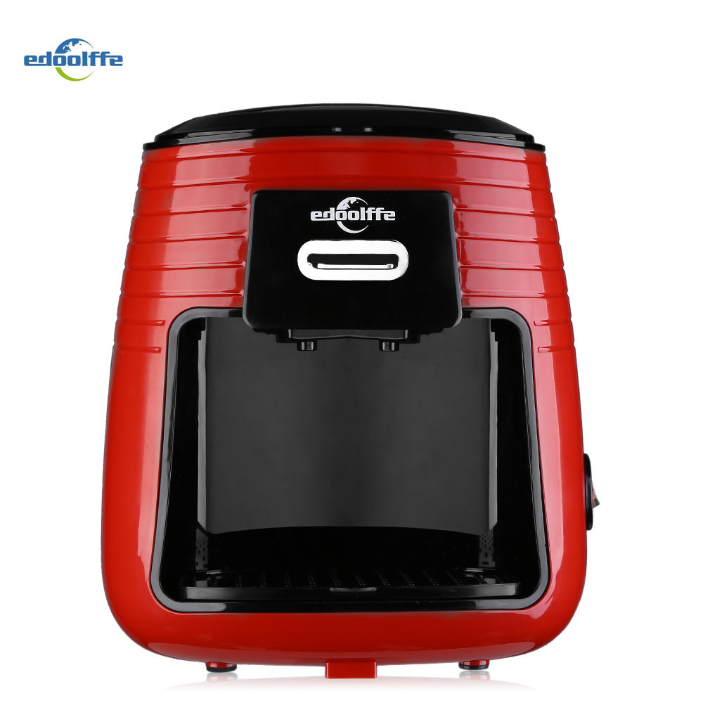 Edoolffe MD 235 Coffee Maker with Ceramic Cups Filter Home Office