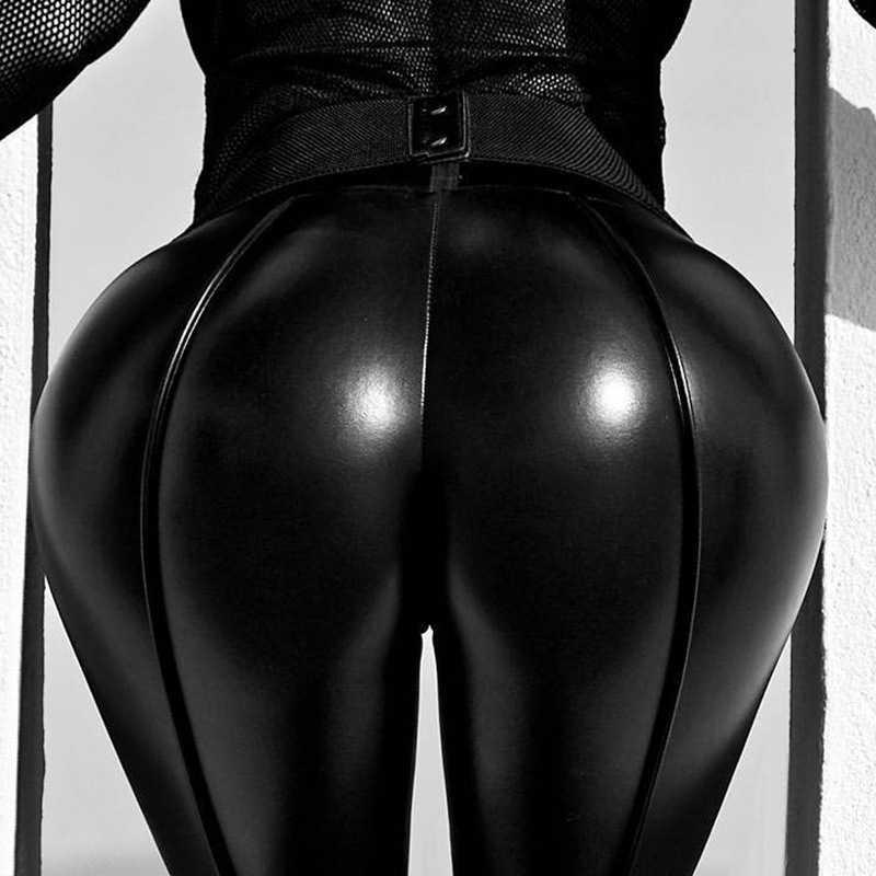 женщины в сексуальных брюках приватных