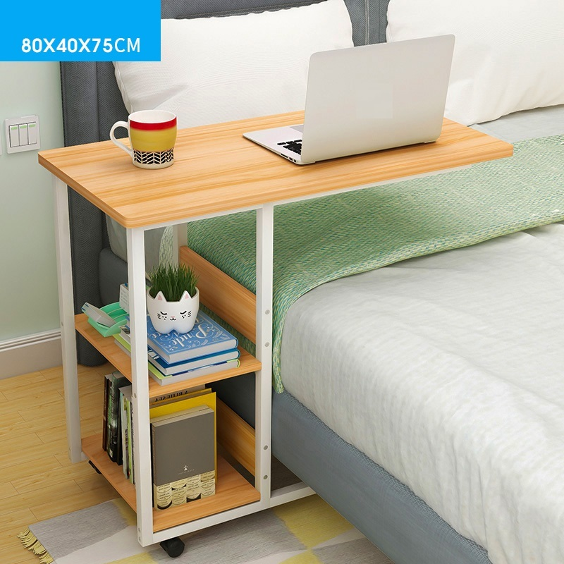Купить с кэшбэком Furniture Mesa Portatil De Oficina Scrivania Schreibtisch Escritorio Mueble Laptop Stand Adjustable Desk Study Computer Table
