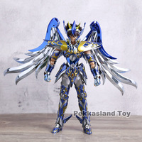 Great Toys GT Pegasus Saint Seiya V4 Version God Cloth EX Metal Armor Bronze Myth Cloth Action Figure Toy Limited Edition