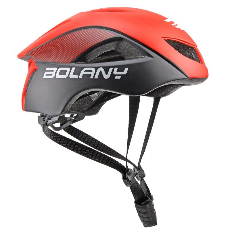 BOLANY Vélo Casque Ultra-Léger Wildside Vélo Casque Route Vtt disque de polissage Pour Homme Femmes